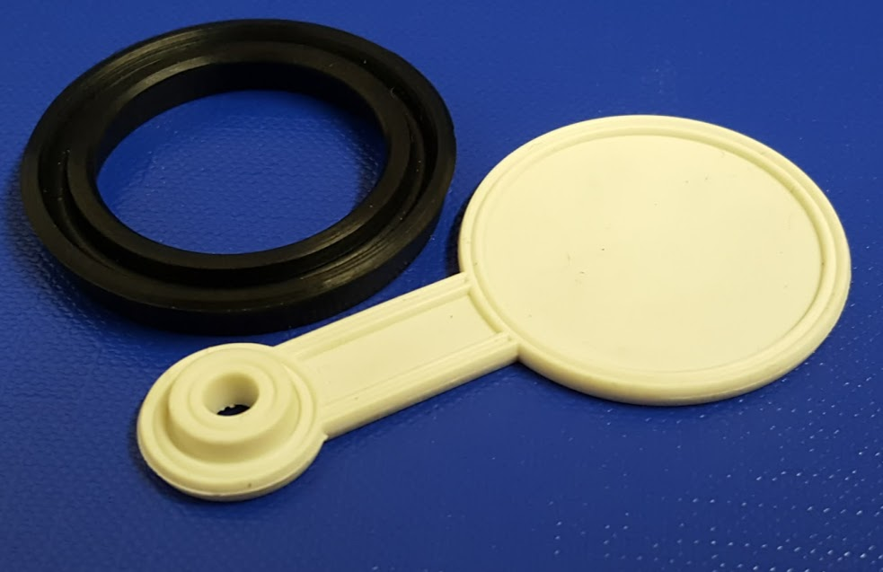 Butyl Diaphragm Supplier