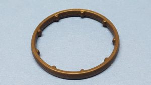 Custom Rubber Gasket Supplier