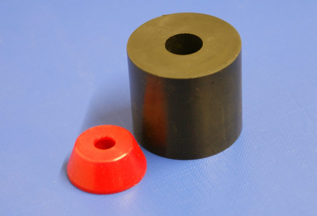 HNBR Rubber Bushes
