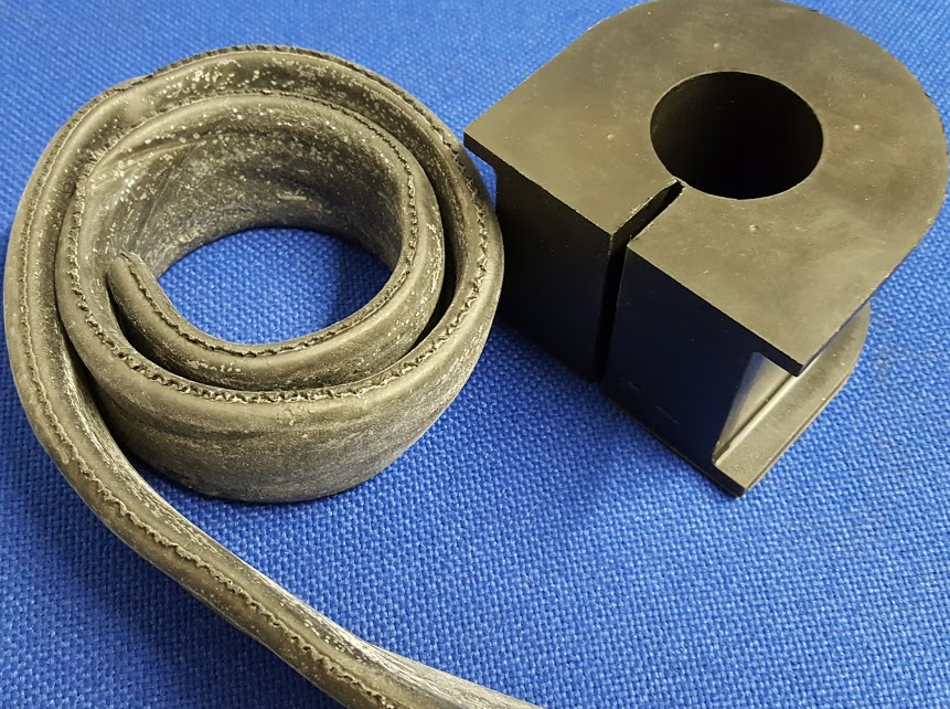 (NR) Natural Rubber