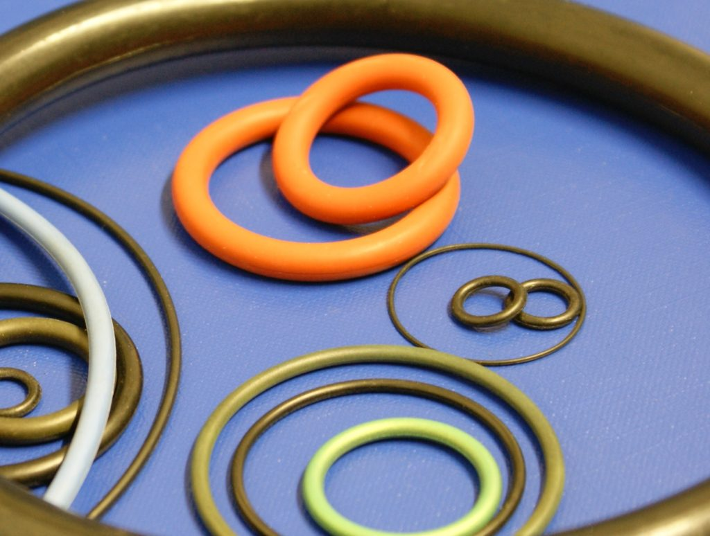 O Ring Manufacturers UK