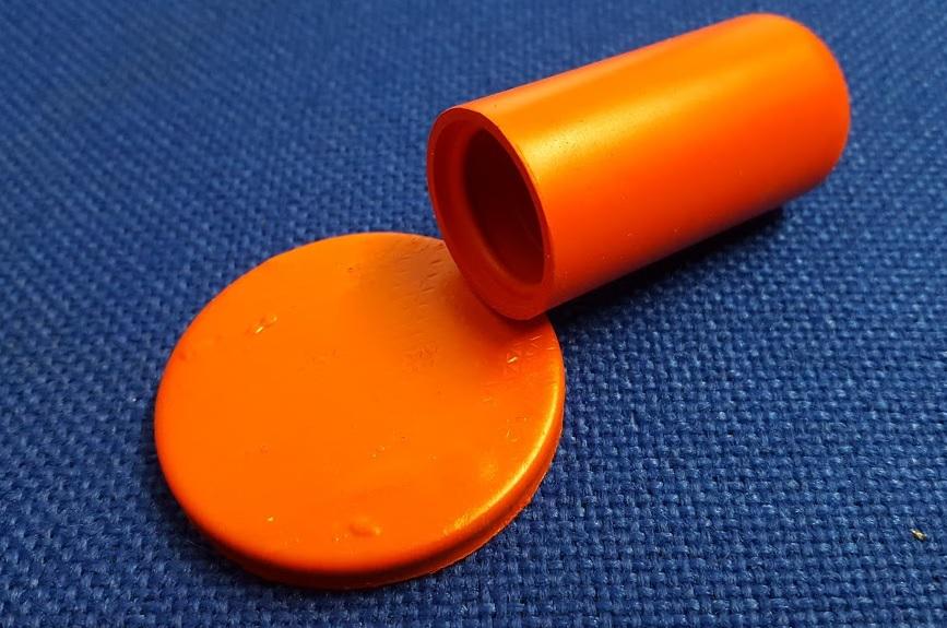 PUR Polyurethane rubber