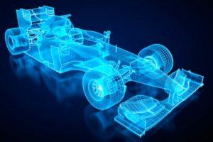 Formula 1 Manufacturer