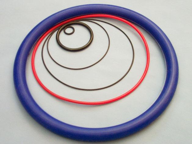 Custom Toroidal Rings