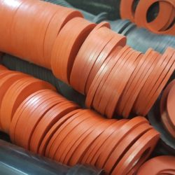 Bespoke Rubber Square Section Seal Manufacturer UK