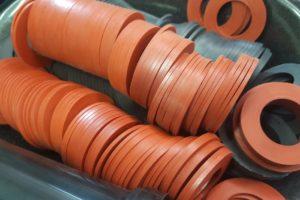 Bespoke Rubber Square Section Seal Manufacturer UK