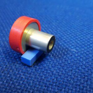 Bespoke Rubber to Metal Bond Supplier Europe
