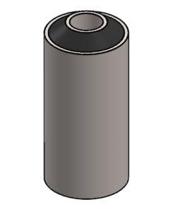 Custom Rubber to Metal Bonding Supplier UK