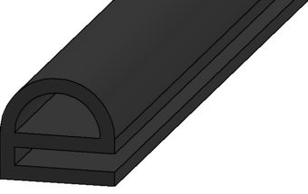 e section rubber seal manufacturer