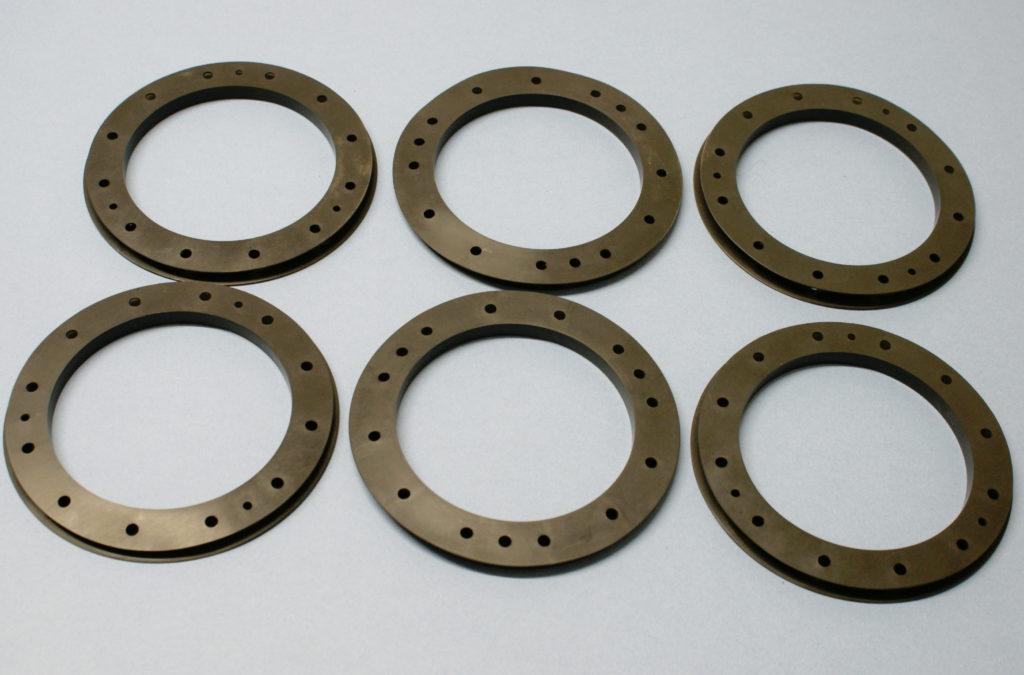 Custom Rubber Gaskets Gasket Manufacturer Uk Butser