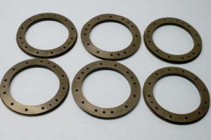Laser cut gasket supplier uk