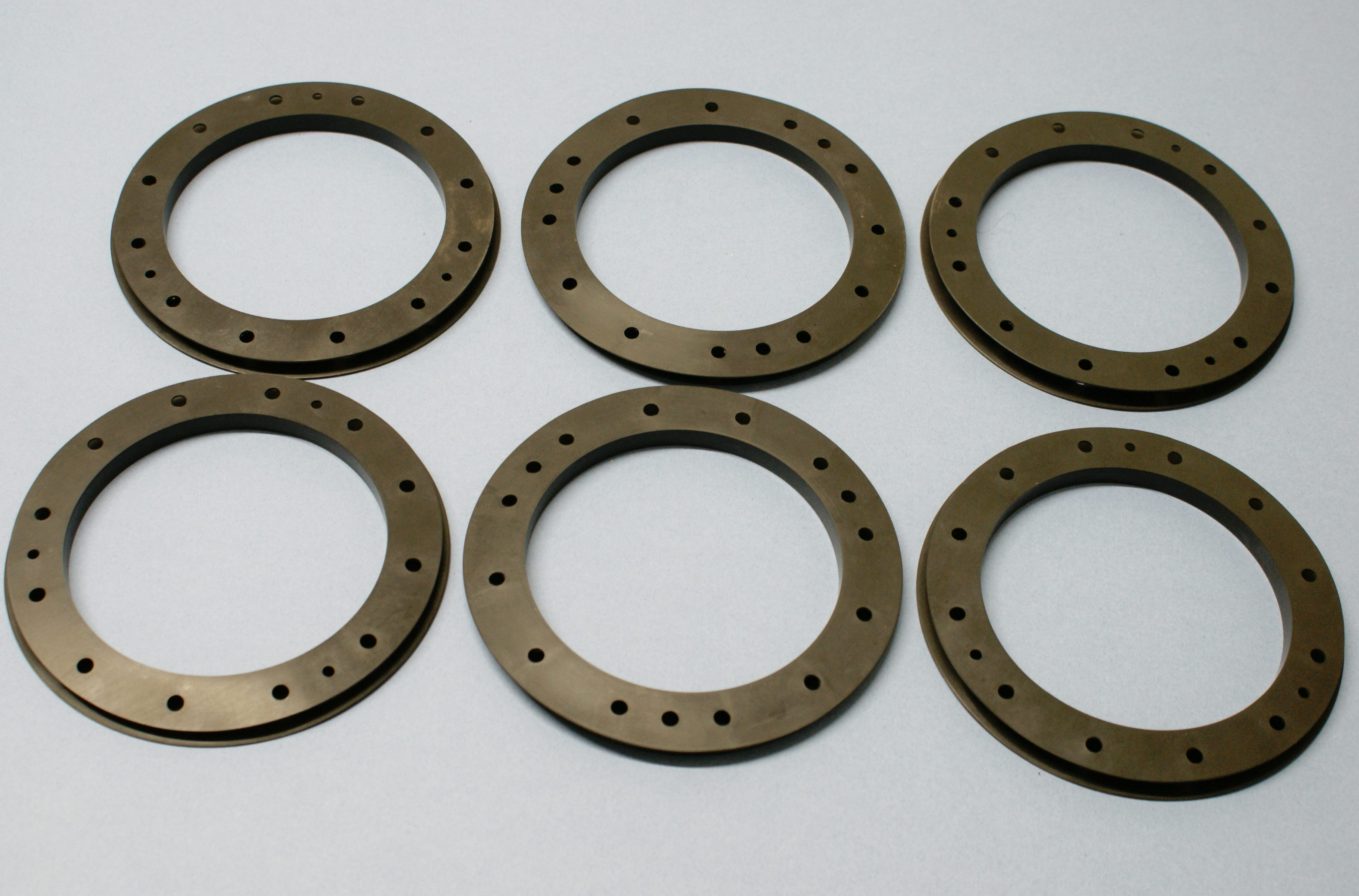 Custom Rubber Gaskets - Gasket Manufacturer UK | Butser