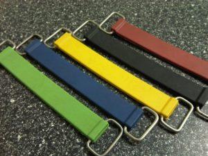 Rubber strap manufacturer